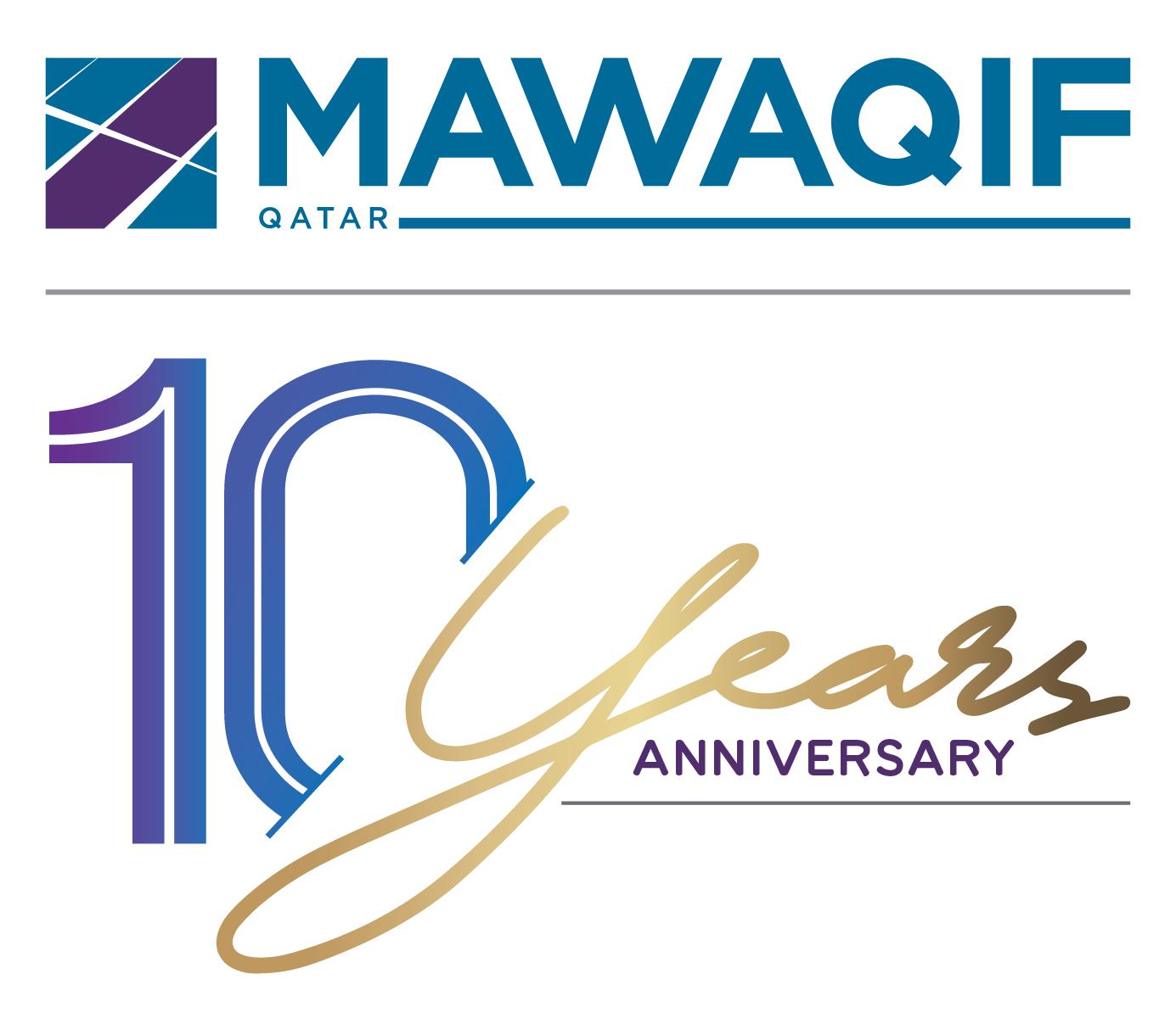 Mawaqif Qatar 10 Years Anniversary